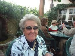 Mary Ida Phair (Deceased), South Pasadena, CA California
