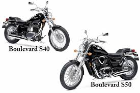 boulevard s40 vs boulevard s50