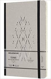 Buy Moleskine Limited Collection Time Notebook, Large ... - Amazon.in