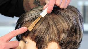 how to cover gray with highlights of light brown hair hair highlights you
