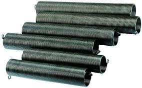 Roller Door Wire Springs Shutter Victech Industry Co Ltd