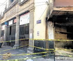 Murales del mercado Abelardo Rodríguez sin daños: INBA