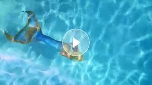 Small Picture mermaid videos for kids mertailor mermaid tail youtube videos
