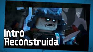 NINJAGO: Temporada 11 Intro Español Latino (Reconstrucción/Fan Made) -  YouTube