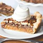 best southern pecan pie    different