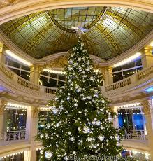 Christmas Tree 2016 Union Square San Francisco CA  Picture Of Christmas Tree In San Francisco