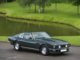 aston martin v8 classic. 1979 aston martin v8 vantage \u0027oscar india\u0027 green with magnolia aston martin classic