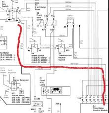 318 time delay control module issues John Deere 317 Wiring Diagram here is the wiring excerpt that shows how the same set of stimuli into the tdcm which select whether the ignition is enabled or not here you get a john deere 318 wiring diagrams