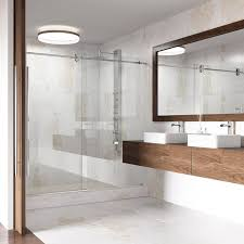 ideas to add lighting to your shower