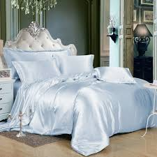 silk bed comforter sets best 25 ideas on intended for set decor 9
