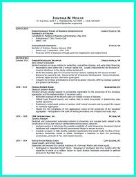 23 Resume Example For College Student With No Experience