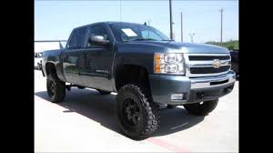 2009 Chevy Silverado 1500 LT Z71 Rough Country Lifted Truck 4 Sale ...