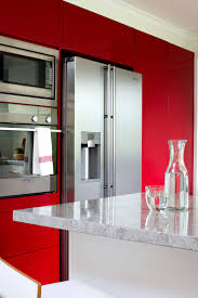 Colour Kitchen Kitchen Gallery Conceal It With Colour Kaboodle Kitchen