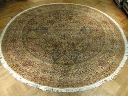 outdoor circle rug target
