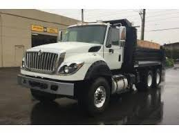 international dump trucks for 598 listings page 1 of 24 2017 international 7600 dump truck san leandro ca 121623106 commercialtrucktrader com
