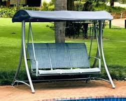 garden swing canopy replacement outdoor swing awning replacement 3 swing canopy replacement garden swing with canopy
