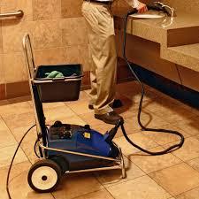 windsor zephyr steam cleaner w cart