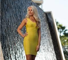 Meredith Kirk: Most Beautiful Women in Golf