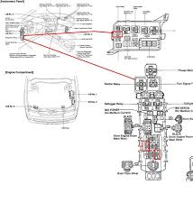 2005 toyota corolla wiring diagram 2004 toyota corolla wiring 2016 corolla fuse diagram at 2014 Corolla Fuse Box Location