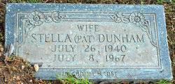 Stella Dunham (1940-1967) - Find A Grave Memorial