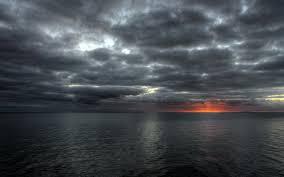 dark ocean wallpapers. Contemporary Wallpapers Download Wallpaper Dark Ocean Full  To Ocean Wallpapers L