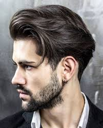 Hairstyles For Men Cool Medium Try Something With Length Hair