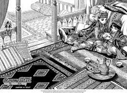漫画家画力ランキング絵が上手い漫画家順位2018最新版 Anime