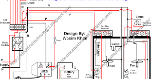 phase ups wiring diagram images wiring diagram for elec ups system wiring diagram new design very simple for home or