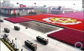 Resultado de imagem para coreia do norte misseis nucleares
