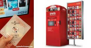How Much Does A Redbox Vending Machine Cost Extraordinary Redbox Buy August 48 Sale