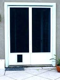 sliding glass doggy door best pet door for sliding glass door dog door for sliding glass