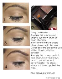 makeup tips beauty reviews tutorials miss nattys beauty diary