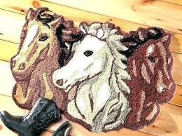large western area rugs southwestern