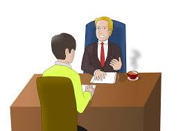 Interview Job Career Free Image On Pixabay