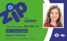 16 zip oyster photocard transport