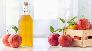 What happens if you drink apple cider vinegar every day