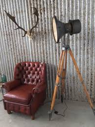 old industrial lighting. Industrial Lamp Old Tripod Lamps 1007439 Lighting