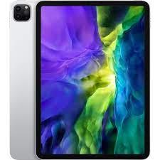 Máy Tính Bảng Apple iPad Pro 11 2020 2nd-Gen 128GB Wifi Silver MY252ZA/A