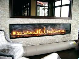 gas fireplace pilot light wont stay on won t cost or going and off