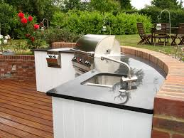 Example Of Barbecue Design And Build Service ...