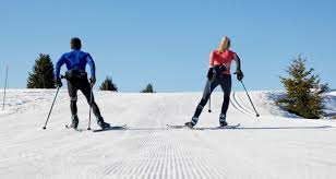 Nordic Ski Size Chart Cross Country Skiing How To Choose Skate Skis