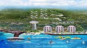 1 Dự án L'Amour Resort Quy Nhơn | Chủ Đầu Tư | Bảng Gía