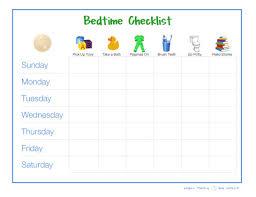 Free Printable Bedtime Chart Bedtime Sticker Chart Printable Www Bedowntowndaytona Com