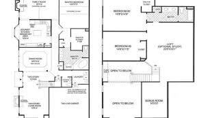 21 s And Inspiration House Plans With Two Master Bedrooms