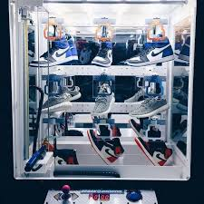 Sneaker Vending Machine For Sale Impressive Sneaker Vending Machine Machine Photos And Wallpapers