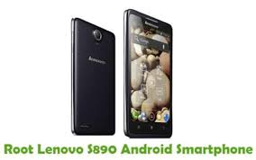 To Root Lenovo S890 Android Smartphone ...