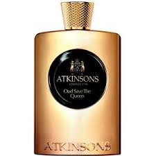 <b>Oud Save The Queen</b> Eau de Parfum Spray by Atkinsons ...