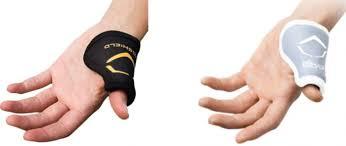 Best Catcher Thumb Guards Batdigest Com