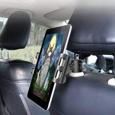 Giá đỡ máy tính bảng phổ thông, giá đỡ khe cd trên xe ô tô dành cho ipad  mini air pro 7 8 9 10 - Sắp xếp theo liên quan sản phẩm