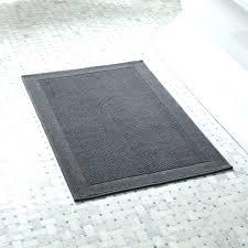 target bamboo bath mat target bath mat smart design bathroom floor mats grey bath rug crate